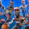 NBA BATTLEGROUNDS