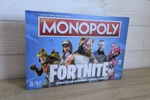 Date de sortie monopoly fortnite
