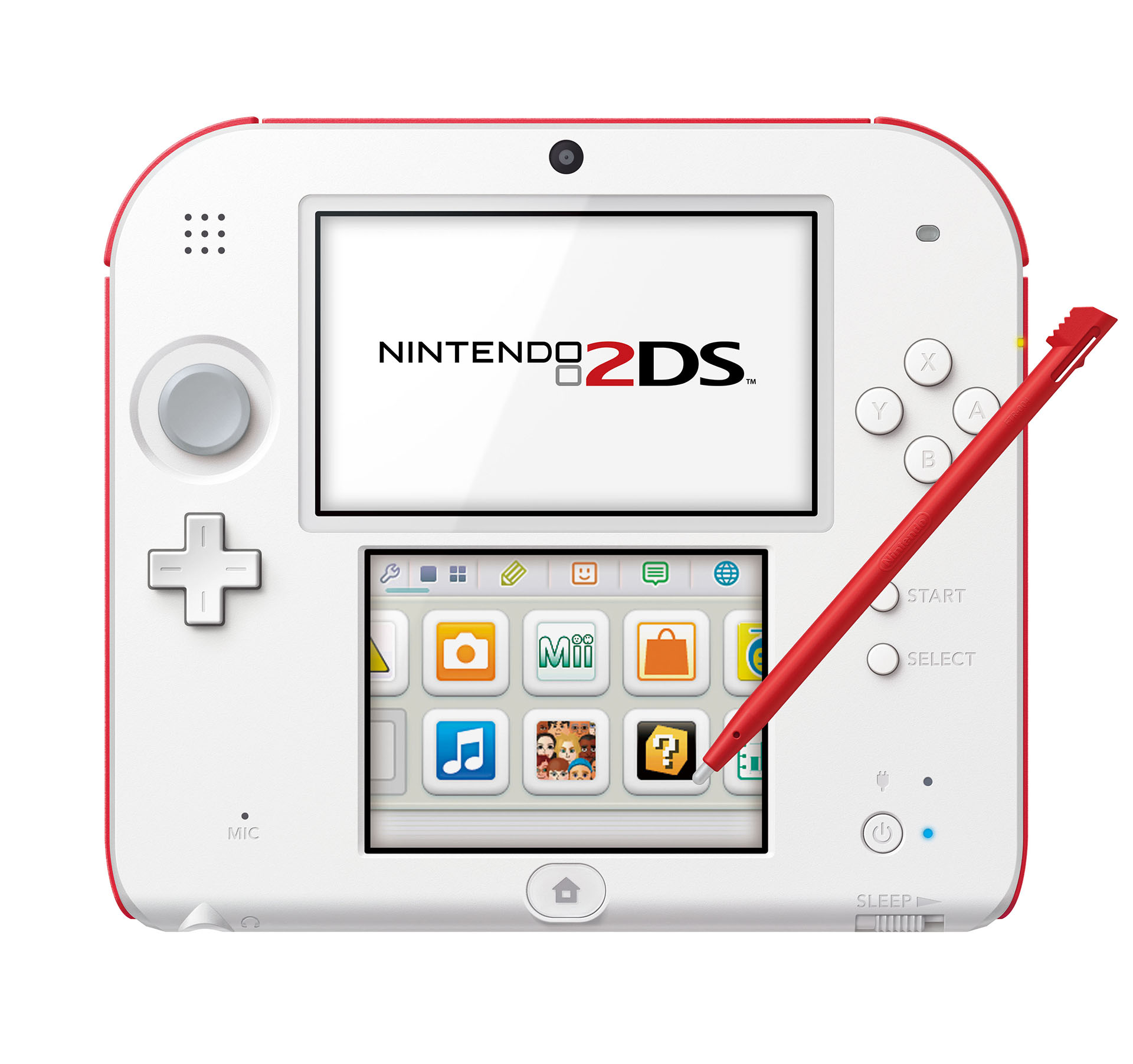 nintendo 2ds infos et photos insert coin. Black Bedroom Furniture Sets. Home Design Ideas