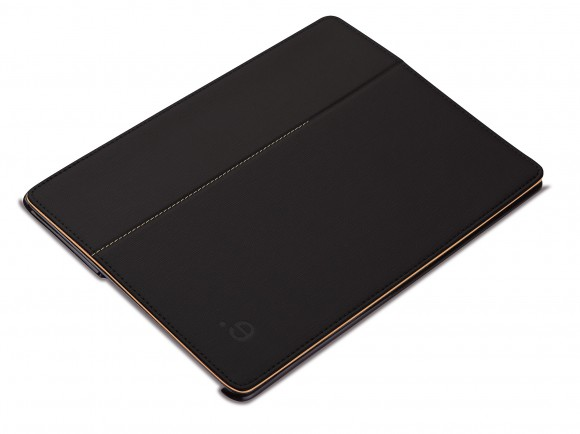 Lafullcover-ipad-blacktan-close