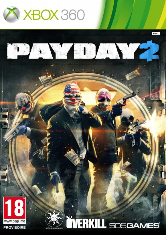 payday-2-jaquette