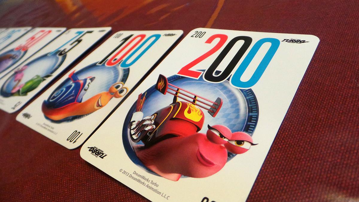 Mille bornes planes et turbo insert coin for Dujardin tf1