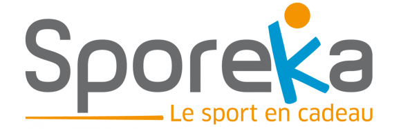 logo Sporeka avec ombrage