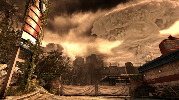 Extinction Episode 4_Exodus Environment 1