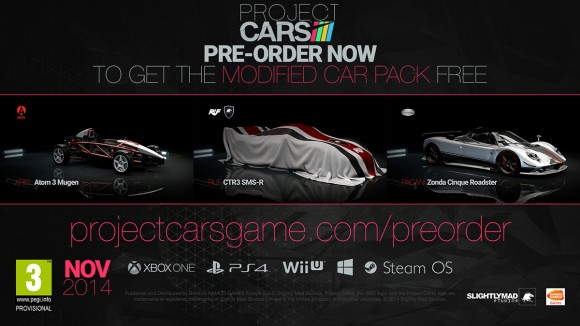 Project CARS PreOrder Beauty Shot_1407491084