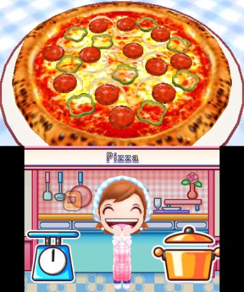 Cooking mama bon app tit test 3ds insert coin - Jeu de cuisine cooking mama ...