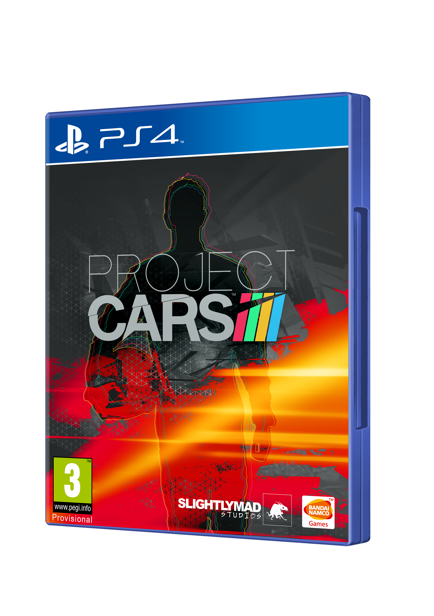 project cars test ps4 xbox one insert coin. Black Bedroom Furniture Sets. Home Design Ideas