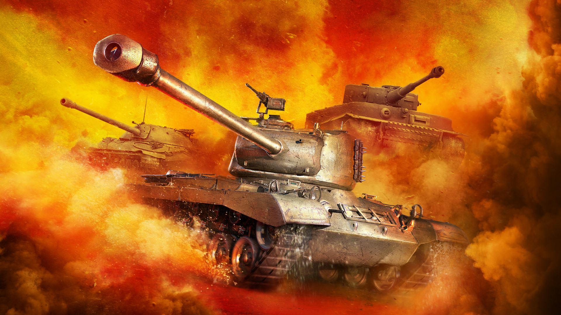 23/12/2017· La mise à jour 1.0 de World of Tanks est prévue pour mars 2018 sur PC, PlayStation 4 et Xbox One.