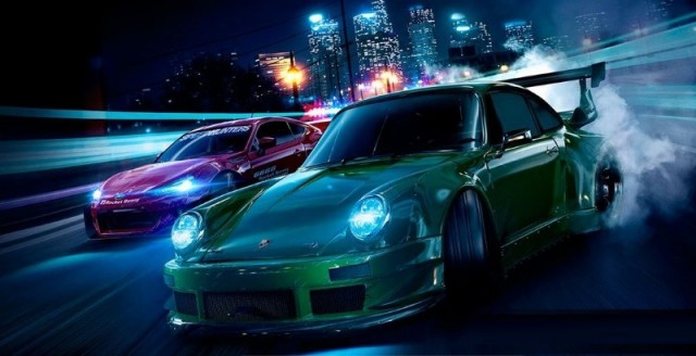 need for speed 2015 test ps4 insert coin. Black Bedroom Furniture Sets. Home Design Ideas