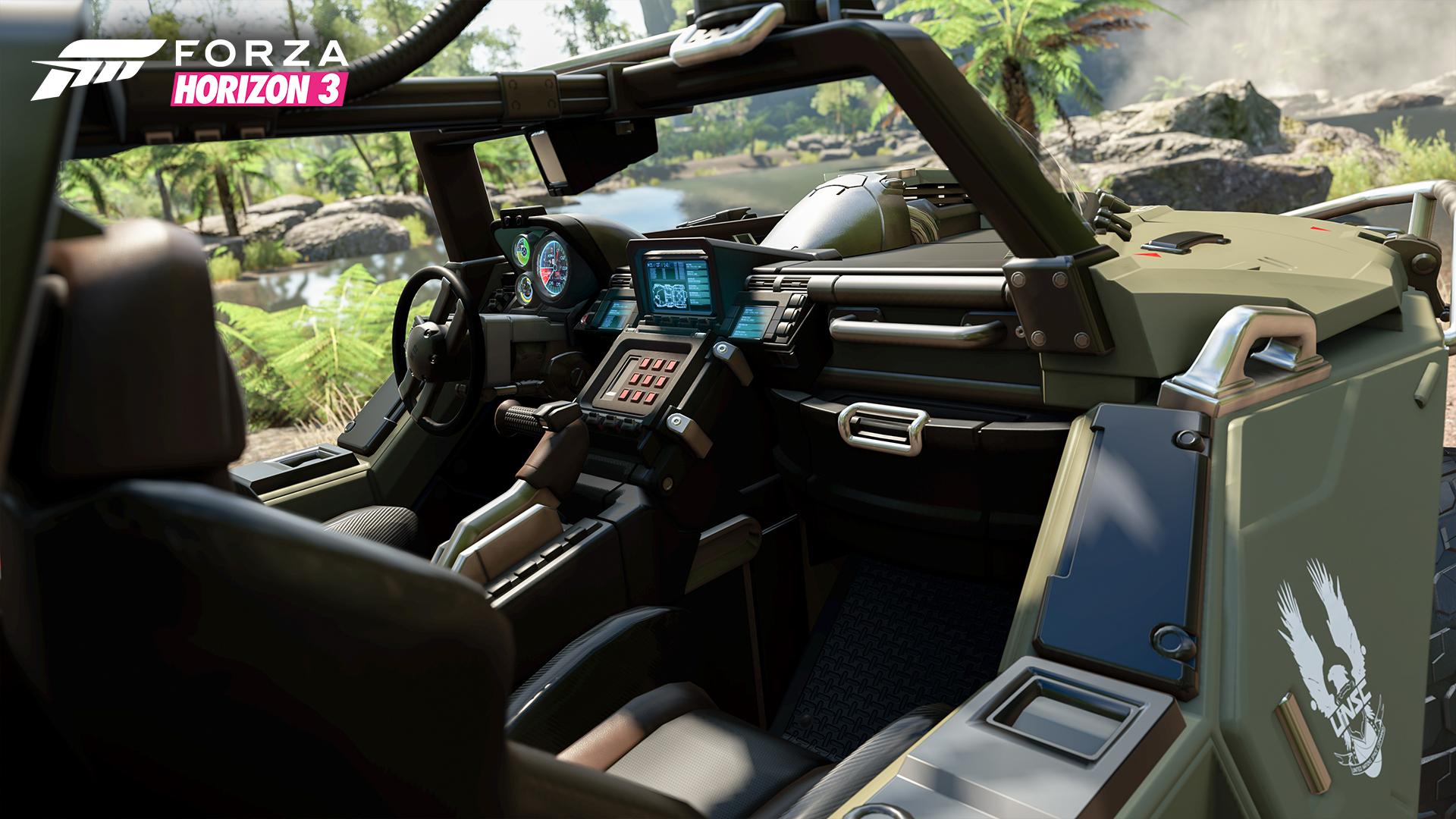 La démo de Forza Horizon 3 serait disponible le 12 septembre