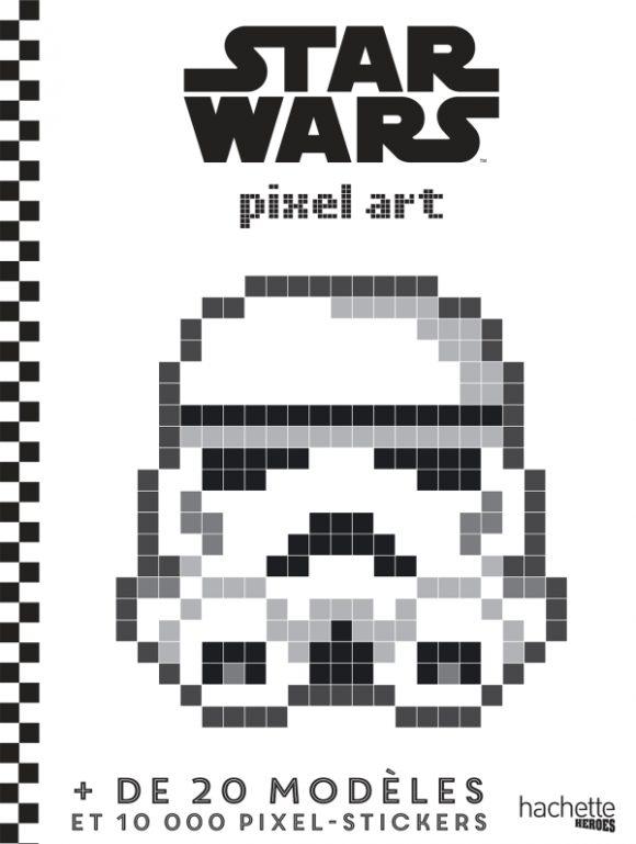 HachetteHeroes_SW_PIXEL ARTS