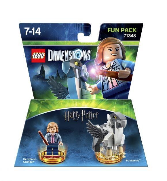 71348 FunPack_HP Hermione_Box3Front_INTL_v110 v1a