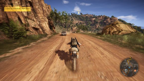 Tom Clancy's Ghost Recon® Wildlands - Closed Beta_20170203203926