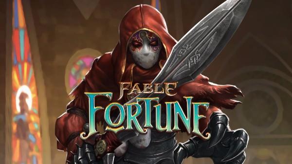 Fable Fortune : La célèbre licence revient … en jeu de cartes