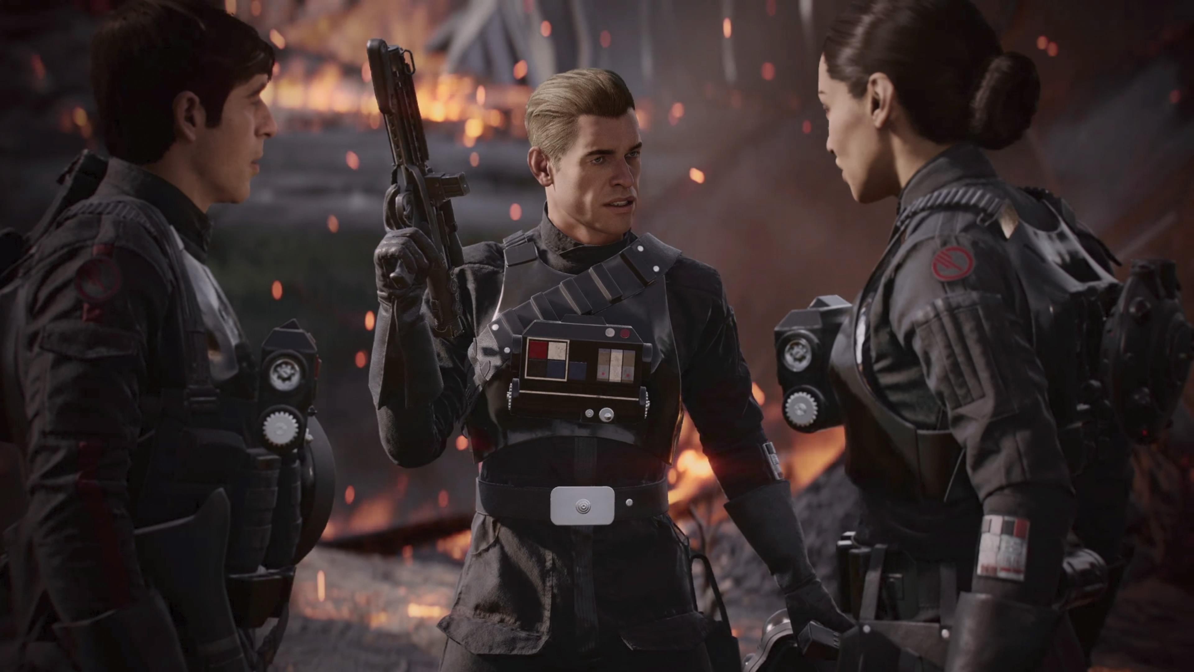 Battlefront II tente de corriger son côté obscur — Star Wars
