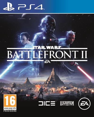 Star Wars Battlefront II : des changements dans la progression