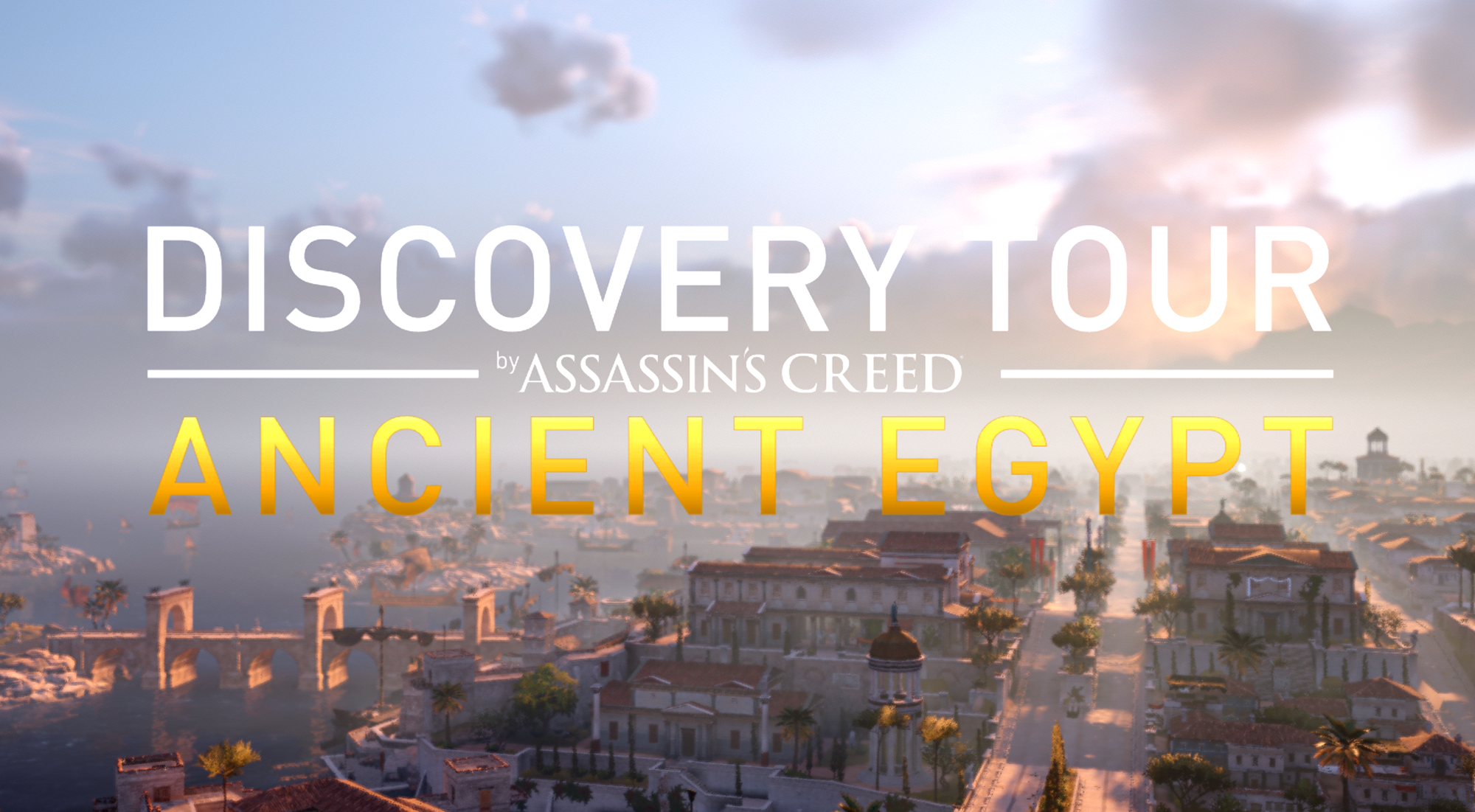 assassin 39 s creed origins discovery tour test xbox one x insert coin. Black Bedroom Furniture Sets. Home Design Ideas