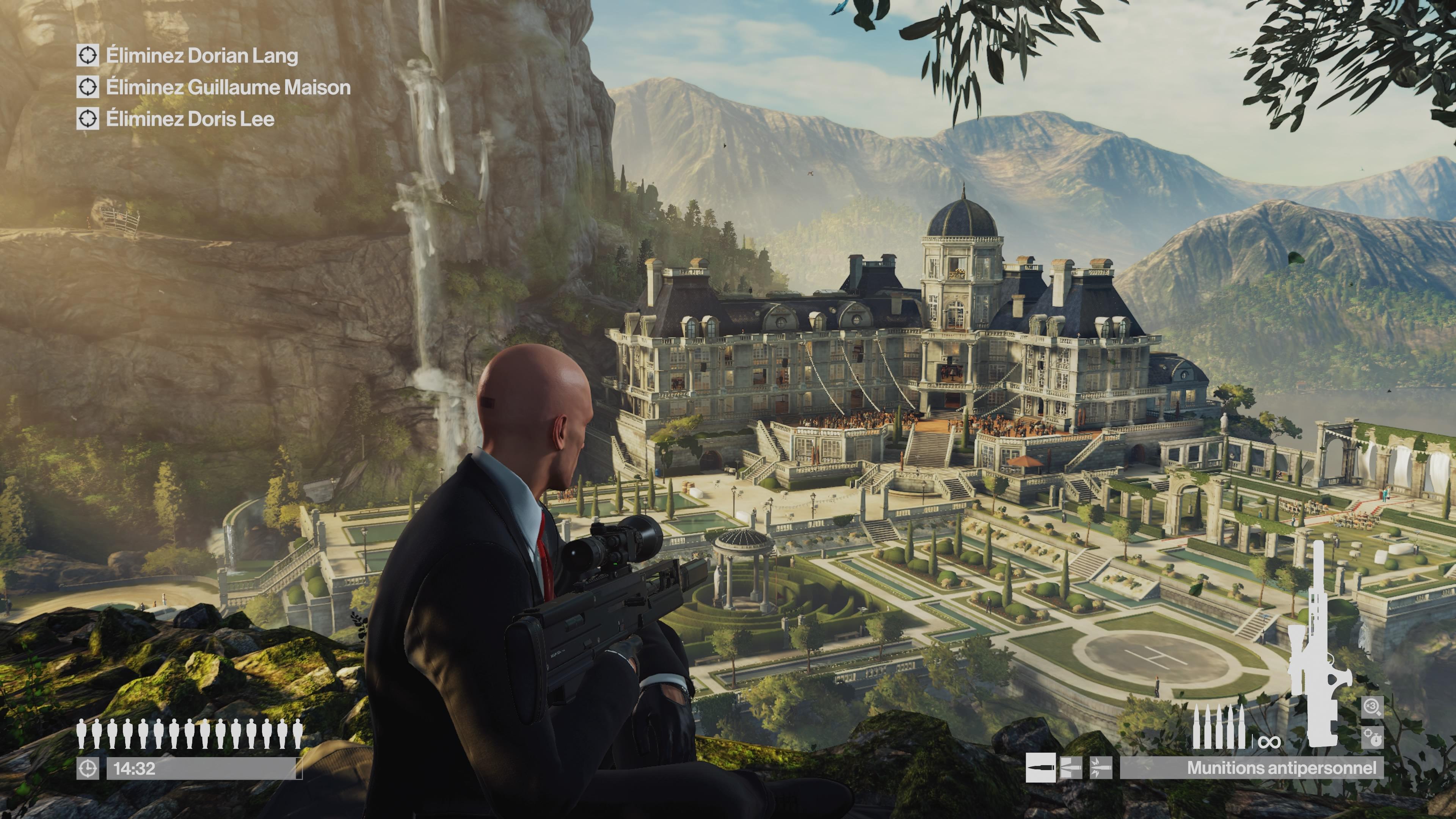 Hitman: Absolution coming to Wii U? - NintendoToday