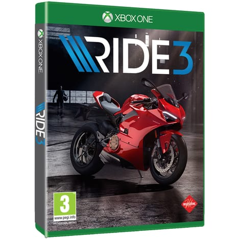 ride 3 test xbox one x insert coin. Black Bedroom Furniture Sets. Home Design Ideas