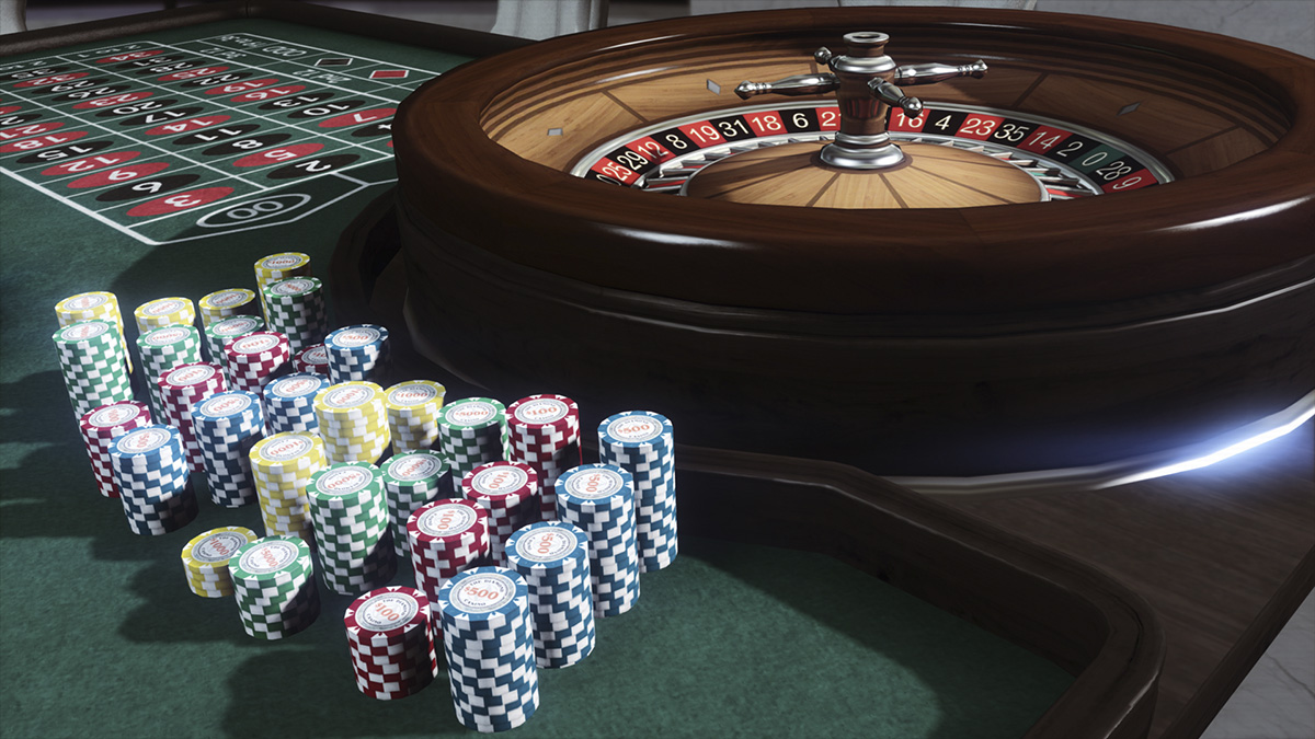 Le Diamond Casino & Resort arrive, détails et premier trailer
