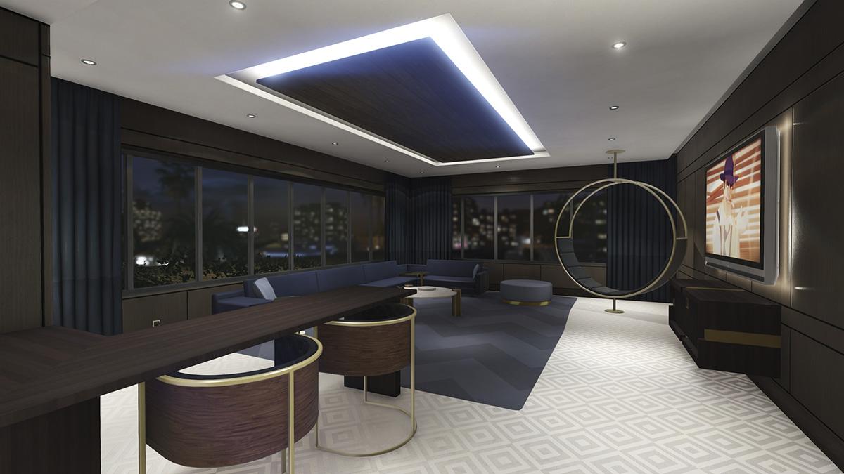 GTA V : La date d'ouverture du Diamond Casino & Resort est connue