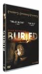 buried,ryan reynolds,enterré,dvd,suspens,thriller