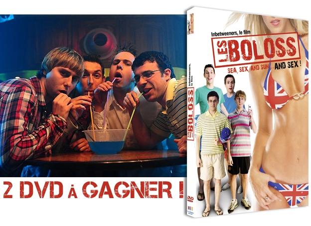 boloss,babes,dvd,allociné