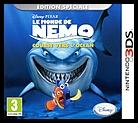 Nemo,Disney,Pixar,3D,3DS