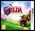 zelda,ocarina,n64,nintendo,3DS,link