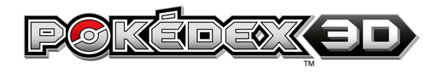 pokedex,pokemon,3D,3DS,DS,DSi,XL,nintendo