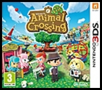 animal crossing,nintendo,3DS