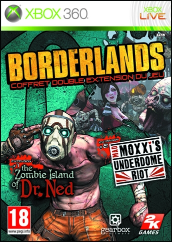 BORDERLANDS Coffert DOUBLE EXTENSION Xbox360 packaging.jpg