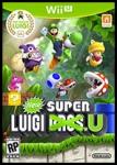 Mario,Luigi,Luigi U,Wii U,Nintendo,Carottin