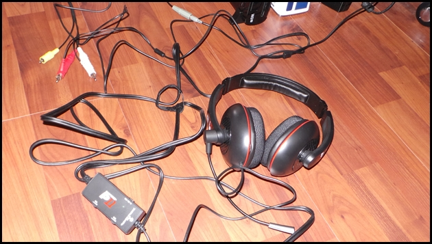 tritton,kunai,pulse,PS3,playstation,psvita,turtle beach,p11