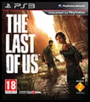 the last of us,ps3,playstation