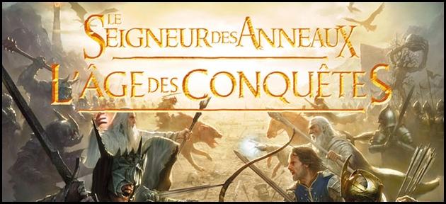 magasiner pour le luxe bon out x vraie qualité Le Seigneur des Anneaux : L'Age des Conquêtes - le test PS3 ...